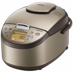【納期約7~10日】HITACHI 日立 RZ-AG18M-T 圧力IH炊飯ジャー 「極上炊き分け」(1升炊き) ライトブラウン RZAG18M
