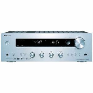 【納期約7~10日】ONKYO TX-8250(S) 【ハイレゾ音源対応】 ネットワークステレオレシーバー TX8250S(ラビ)