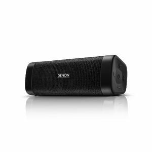 【納期約1~2週間】DENON デノン DSB50BTBKEM Bluetoothスピーカー ブラック
