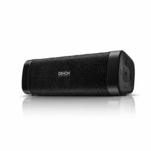 【納期約7~10日】DENON デノン DSB150BTBKEM Bluetoothスピーカー ブラック