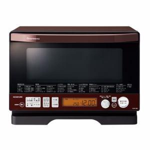 【納期約7~10日】KOIZUMI コイズミ KOR1801 オーブンレンジ レッド(R)