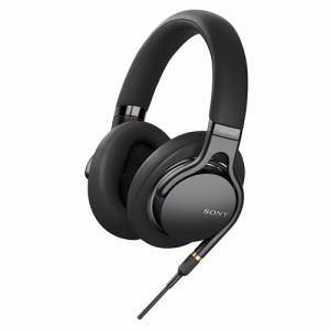 【納期約1~2週間】MDR-1AM2-B SONY ソニー ハイレゾ音源対応 ステレオヘッドホン ブラック MDR1AM2B