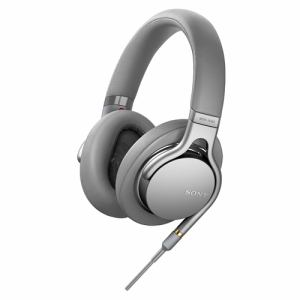 【納期約1~2週間】MDR-1AM2-S SONY ソニー ハイレゾ音源対応 ステレオヘッドホン シルバー MDR1AM2S