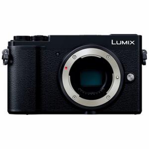 【納期約2週間】【お一人様1台限り】【代引き不可】DC-GX7MK3-K Panasonic パナソニック デジタル一眼カメラ「LUMIX GX7 MarkIII」ボディ ブラック DCGX7MK3K