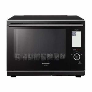 【納期約4週間】NE-BS905-K [Panasonic パナソニック] スチームオーブンレンジ 30L ブラック NEBS905K