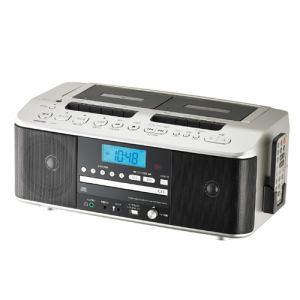 【納期11月上旬頃】TOSHIBA 東芝 TY-CDW99(N) CDラジオカセットレコーダー サテンゴールド TYCDW99NN