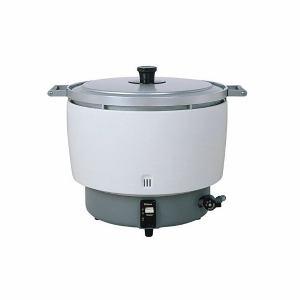 【納期約1~2週間】パロマ PR-8DSS-LP 業務用ガス炊飯器 (4.4升炊き) LPガス PR8DSS LP