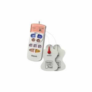 納期約7~10日 HV-F129 OMURON オムロン HVF129 海外限定 買取 低周波治療器 エレパルス