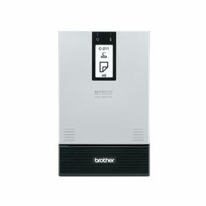 MW-260MFI [brother ブラザー] A6サイズ モバイルプリンター ハイスペックモデル MW260MFI