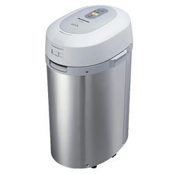 【納期約3週間】【送料無料】MS-N53 [Panasonic パナソニック] 家庭用生ごみ処理機「生ごみリサイクラー」 MS-N53