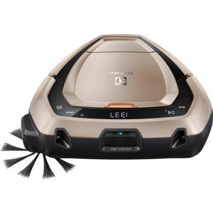 【納期約1~2週間】エレクトロラックス PI91-5SSM ロボットクリーナー 「ピュア・アイ・ナイン」 ソフトサンド PI915SSM