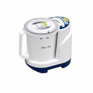 【納期約7~10日】★★サタケ RSKM300 キッチン用精米機マジックミル パールホワイト