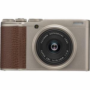 【納期約1~2週間】富士フイルム XF10-G コンパクトデジタルカメラ シャンパンゴールド FXXF10G