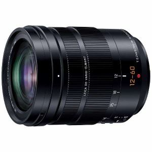 【納期約1ヶ月以上】★★【お一人様1台限り】Panasonic パナソニック H-ES12060 交換用レンズ LEICA DG VARIO-ELMARIT 12-60mm F2.8-4.0 ASPH. POWER O.I.S.