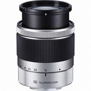 【お一人様1台限り】【納期約1~2週間】PENTAX ペンタックス 交換レンズ 06TELEHPOTOZOOM