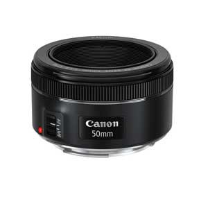 【納期約7~10日】canon キヤノン 交換用レンズ EF50mm F1.8 STM EF5018STM EF5018STM