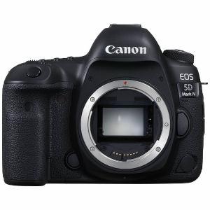 【納期約1~2週間】【お一人様1台限り】Canon キヤノン EOS5DMK4 デジタル一眼カメラ EOS 5D MarkIV ボディ EOS5DMK4