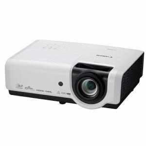 【納期約3週間】【代引き不可】Canon キヤノン LV-HD420 パワープロジェクター LVHD420