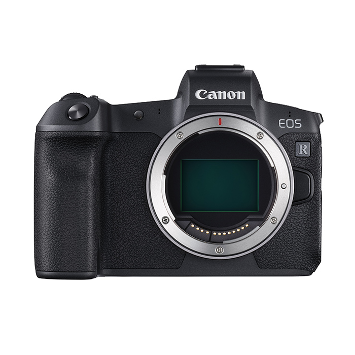 【納期約7~10日】【お一人様1台限り】Canon キヤノン EOS R ボディ