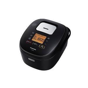 【納期約2週間】SR-FX108Y-K Panasonic パナソニック パナソニック IH炊飯器 5.5合炊き ステンレスブラック SRFX108YK