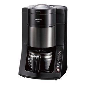 ◆【在庫あり翌営業日発送OK F-1】NC-A57-K Panasonic パナソニック 沸騰浄水コーヒーメーカー ブラック NCA57K