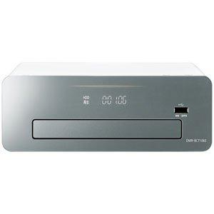 【納期約3週間】Panasonic パナソニック DMR-BCT1060 1TB HDD/ 3チューナー搭載 3D対応ブルーレイレコーダー DMR-BCT1060