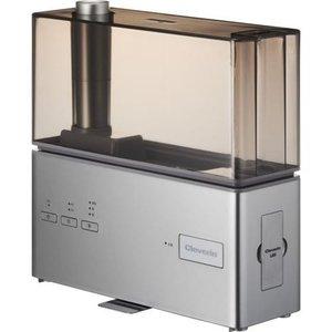【納期約1~2週間】ドウシシャ DUSK-118CLSI クレベリン 超音波式加湿器 d-design DUSK118CLSI