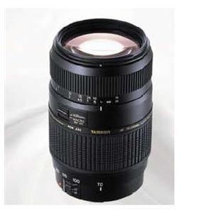 【お一人様1台限り】【納期約1~2週間】TAMRON タムロン 交換レンズ AF70-300mm/F4-5.6 Di LD Macro 1:2 Model A17 (キヤノンEFマウント)