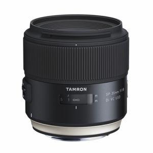 【納期約1~2週間】TAMRON タムロン 交換用レンズ SP 35mm F1.8 Di VC USD(Nikon ニコン用) SP35MM F/1.8DI VC USD NK NI