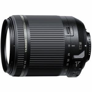 【納期約1~2週間】TAMRON タムロン 交換用レンズ 18-200mm F3.5-6.3 DiII VC(canon キヤノン用)