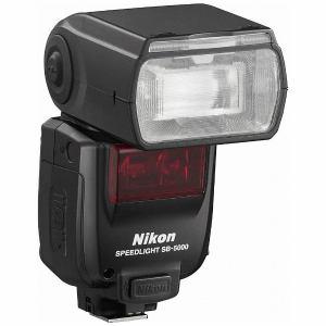 【納期約1ヶ月以上】Nikon ニコン スピードライト SB-5000 SB5000ニコン