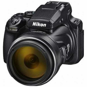 ◆【在庫あり翌営業日発送OK A-8】【お一人様1台限り】Nikon ニコン COOLPIXP1000 デジタルカメラ COOLPIX P1000 ブラック
