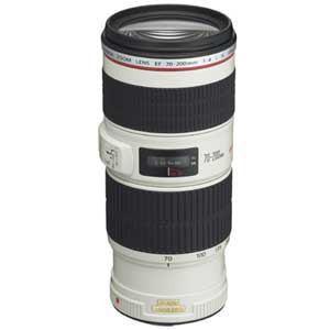 【お一人様1台限り】【納期約1~2週間】【代引き不可】Canon キヤノン レンズ EF70-200/F40LIS EF70-200/F40LIS