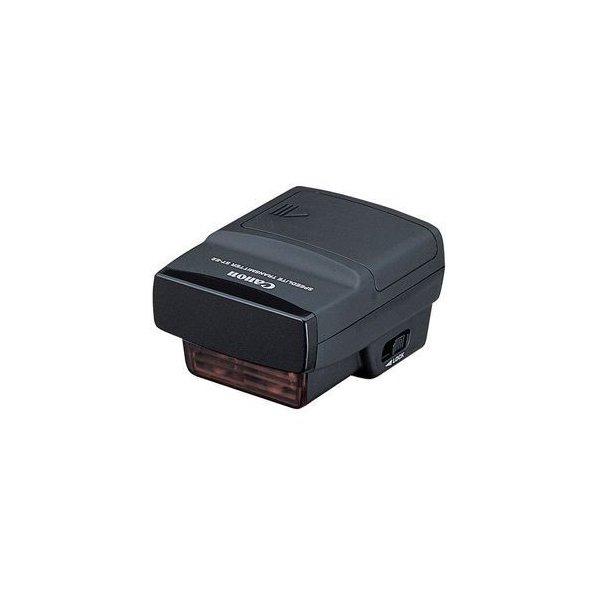 【納期約3週間】Canon キヤノン STE2 デジタルカメラオプショントランスミッターSTE2 STE2