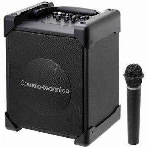 【納期約1~2週間】audio-technica オーディオテクニカ  ATW-SP1910/MIC デジタルワイヤレスアンプシステム マイク付属 ATWSP1910/MIC