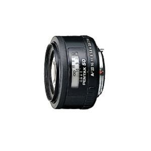 【お一人様1台限り】【納期約1ヶ月以上】PENTAX ペンタックス 交換式レンズ FA50MMF1.4