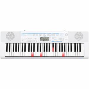 【納期約7~10日】LK-311 CASIO カシオ 光ナビゲーションキーボード 61鍵盤 LK311