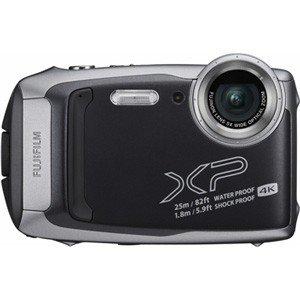 【納期約7~10日】【お一人様1台限り】富士フイルム FFX-XP140DS デジタルカメラ FinePix XP140 ダークシルバー FFXXP140DS