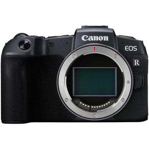 【納期約3週間】【お一人様1台限り】【代引き不可】Canon キヤノン EOS-RP フルサイズミラーレス一眼カメラ ボディ EOSRP