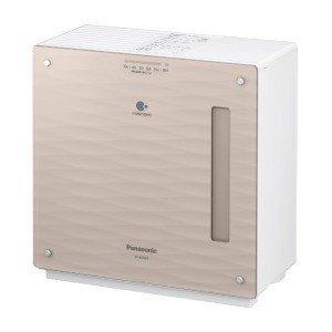 【納期約1~2週間】Panasonic パナソニック FE-KXR07-T ヒーターレス気化式加湿機 プレハブ洋室:19畳/木造和室:12畳 クリスタルブラウン FE-KXR07T