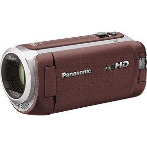 【納期約3週間】Panasonic パナソニック HC-W590M-T デジタルハイビジョンビデオカメラ ブラウン HCW590MT