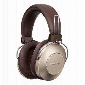【納期約1~2週間】Pioneer パイオニア SE-MS9BN-G Bluetooth ノイズキャンセリングワイヤレスヘッドホン ゴールド SEMS9BNG