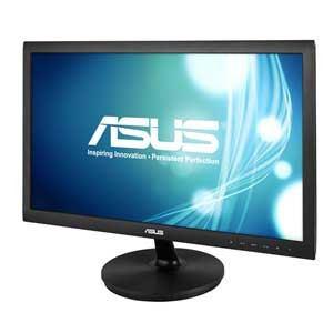 【納期約1~2週間】ASUS エイスース(エイスース) VS228NE 21.5型ワイド LEDバックライト搭載液晶モニター(ブラック) VS228NE