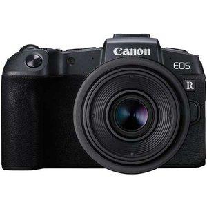 【納期約3週間】【お一人様1台限り】【代引き不可】Canon キヤノン EOSRP-35MISSTMLK フルサイズミラーレス一眼カメラ RF35 MACRO IS STM レンズキット EOSRP35MISSTMLK