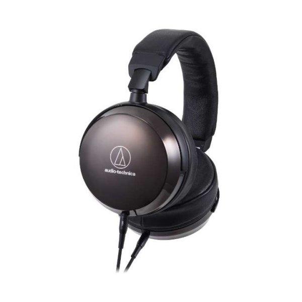 【納期約2週間】ATH-AP2000Ti [Audio Technica] オーディオテクニカ ポータブルヘッドホン ハイレゾ音源対応 ATHAP2000Ti