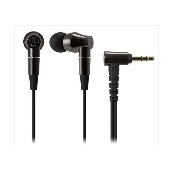 【納期約2週間】ATH-CK2000Ti [Audio Technica] インナーイヤーヘッドホン ハイレゾ音源対応 ATHCK2000Ti