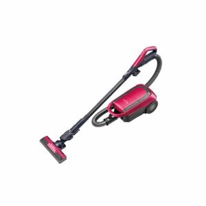 【納期約7~10日】SHARP シャープ EC-VP510-P 紙パック式掃除機 ピンク ECVP510