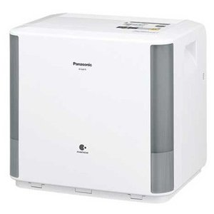 【納期約3週間】Panasonic パナソニック FE-KXF15W 気化式加湿機 ホワイト FEKXF15W