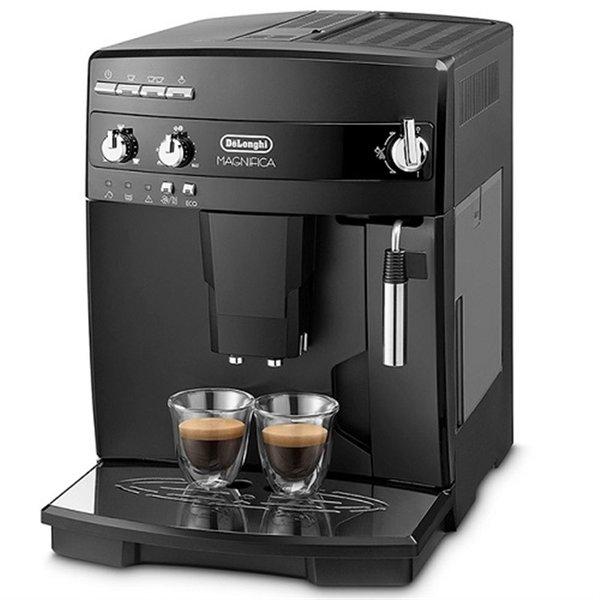 【納期約1~2週間】デロンギ コーヒーメーカー ブラック ESAM03110B