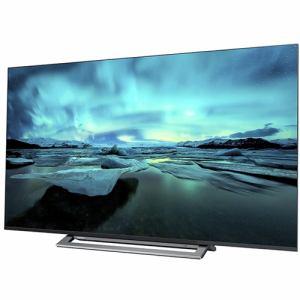 【納期約3週間】【配送設置商品】【時間指定不可】【代引き不可】TOSHIBA 東芝 55M530X REGZA 4K対応 55V型 液晶テレビ 55M530X 4K